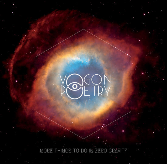 03/08/2014 : VOGON POETRY - More things to do in zero gravity EP