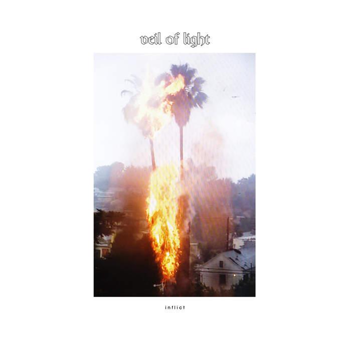 16/05/2019 : VEIL OF LIGHT - Inflict