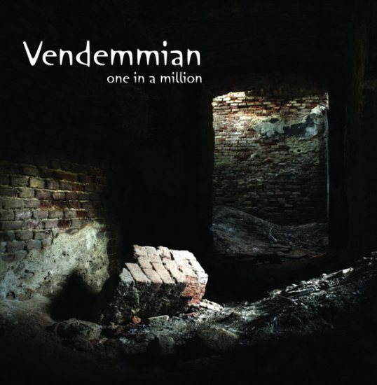 03/06/2011 : VENDEMMIAN - One in a million