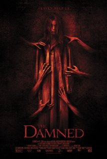 06/01/2015 : VICTOR GARCIA - The Damned