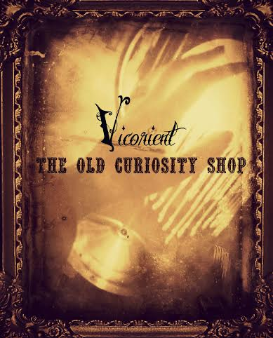 08/12/2016 : VICTORIENT - The Old Curiosity Shop