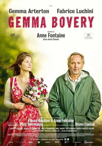 NEWS Victory Productions releases Gemma Bovery