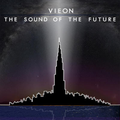NEWS Vieon's debut album available in September 2014