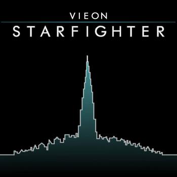 31/07/2014 : VIEON - Starfighter