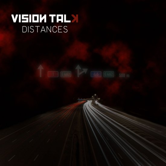 26/08/2011 : VISION TALK - Distances