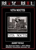 VITA NOCTIS 'Against The Rulz' 2LP on Minimal >< Maximal (MM005)