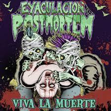 05/09/2015 : EYACULACIÓN POST MORTEM - Vive La Muerte