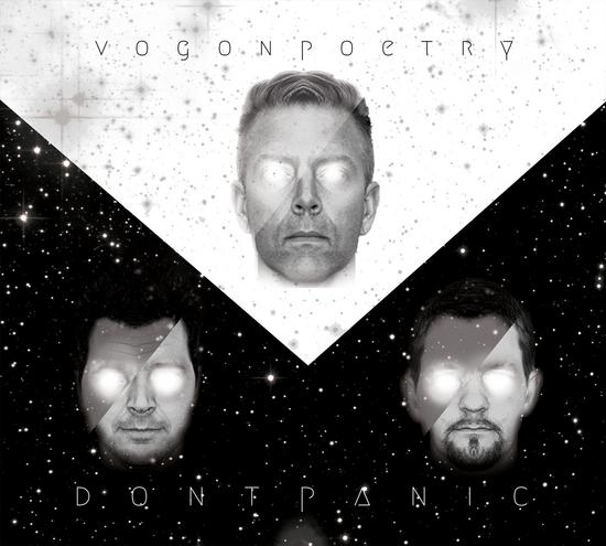17/04/2014 : VOGON POETRY - Don't Panic