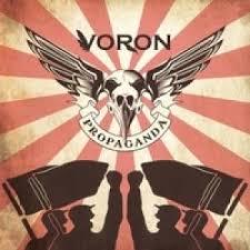 28/07/2015 : VORON - Propagangda