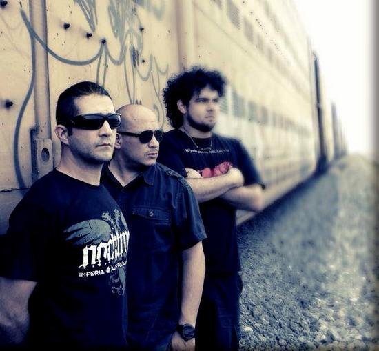 05/05/2015 : VOX HUMANA - A Band to Discover