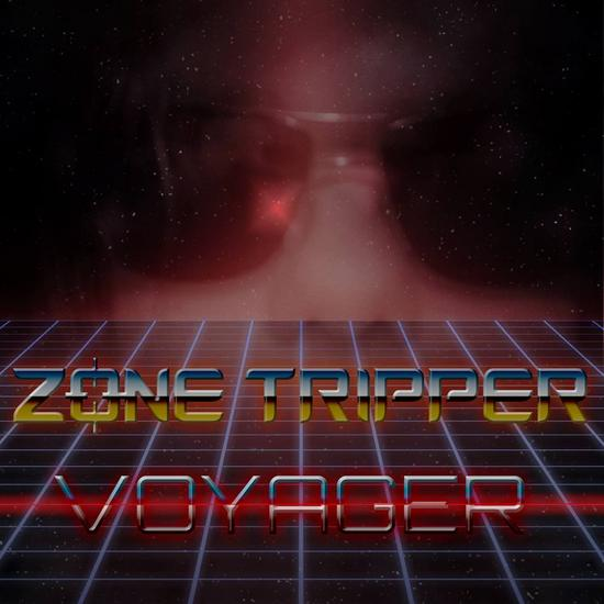 04/02/2014 : ZONE TRIPPER - Voyager EP
