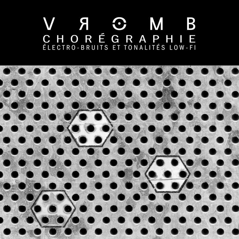 29/12/2015 : VROMB - Choréographie