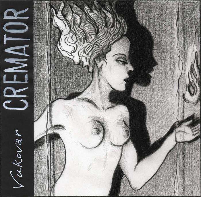 01/06/2019 : VUKOVAR - Cremator