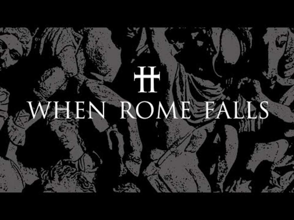 4729 When Rome Falls (Official Video)