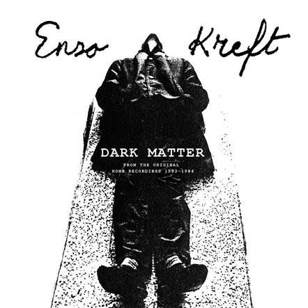 NEWS Walhalla Records releases album by Belgian minimimal synth band Enzo Kreft