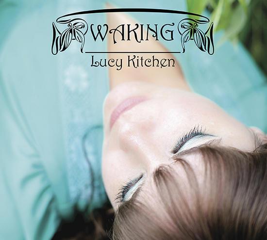 26/02/2014 : LUCY KITCHEN - Walking