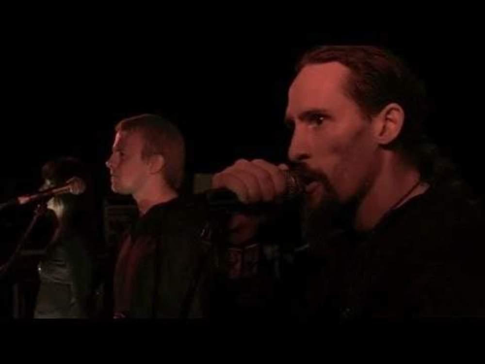 4422 Kauna (Live at Incubate 2009)