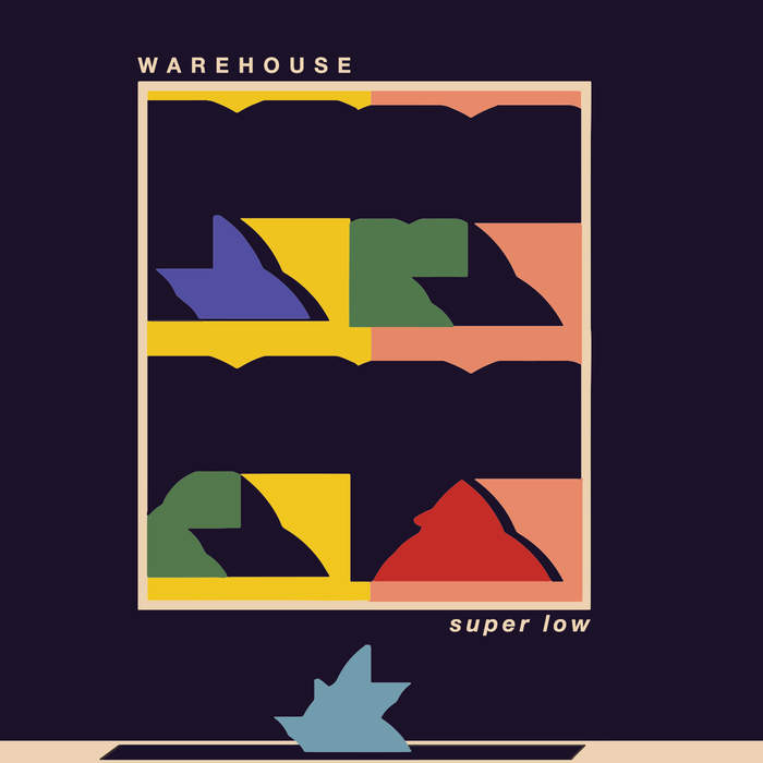 11/12/2016 : WAREHOUSE - Super Low