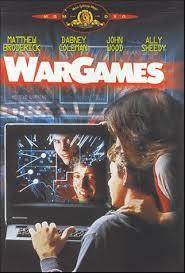 14/11/2014 : JOHN BADHAM - Wargames