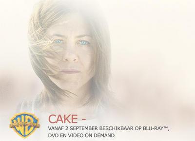 NEWS Warner releases Cake on 2nd September