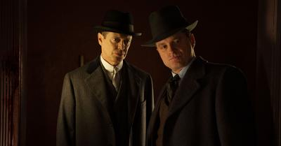 NEWS Warner releases DVD-box from Boardwalk Empire