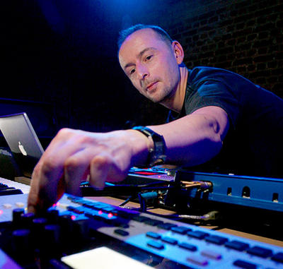 NEWS Warp records confirms death of music producer Mark Bell of LFO, Björk and Depeche Mode