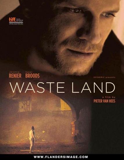 25/11/2014 : PIETER VAN HEES - Waste Land