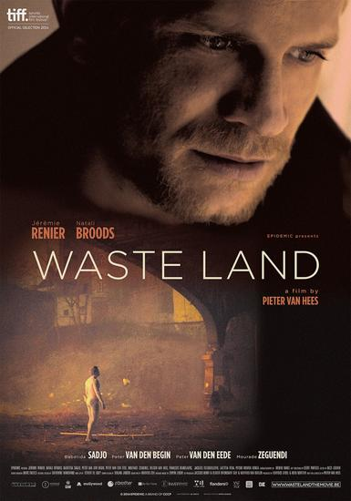 14/05/2015 : PIETER VAN HEES - Waste Land