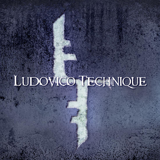 10/09/2013 : LUDOVICO TECHNIQUE - We Came to Wreck Everything