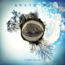 26/06/2012 : ANATHEMA - Weather Systems