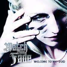 22/11/2015 : WATCH THEM FADE - Welcome To My Void