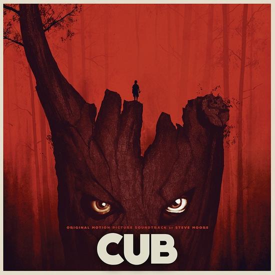 13/10/2015 : STEVE MOORE - Welp/Cub OST