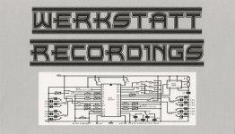 WERKSTATT RECORDINGS