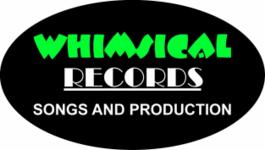 WHIMSICAL RECORDS