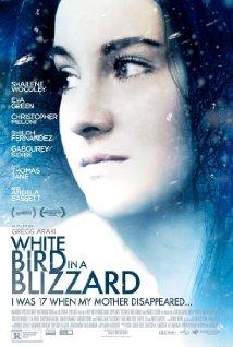 25/10/2014 : GREGG ARAKI - White Bird In A Blizzard (FilmFest Ghent 2014)