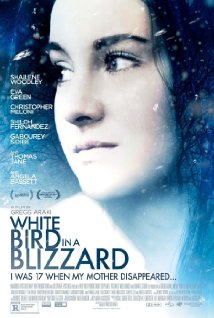 25/10/2014 : GREGG ARAKI - White Bird In A Blizzard (FilmFest Ghent 2014)
