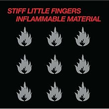 NEWS White Noise & Barbed Wire | Forty-Years Of The Stiff Little Fingers Masterpiece