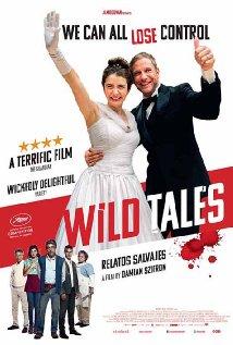 21/01/2015 : DAMIAN SZIFRON - Wild Tales (Relatos Salvajes)