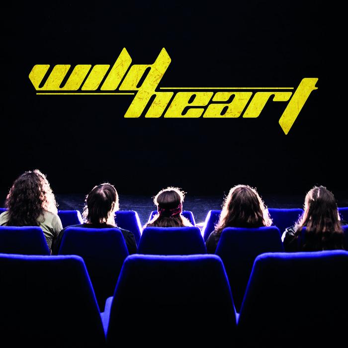 10/12/2016 : WILDHEART - WILDHEART