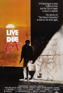 22/11/2014 : WILLIAM FRIEDKIN - To Live And Die In LA