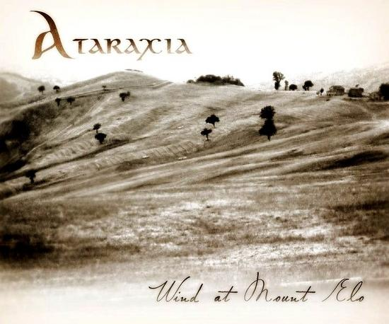 27/09/2014 : ATARAXIA - Wind at Mount Elo
