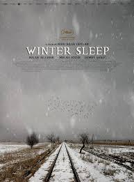 28/08/2015 : NURI BILGE CEYLAN - Winter Sleep
