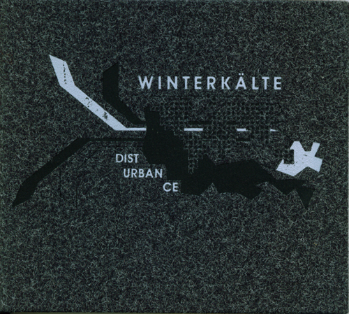20/02/2012 : WINTERKÄLTE - Disturbance