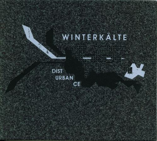 20/02/2012 : WINTERKÄLTE - Disturbance