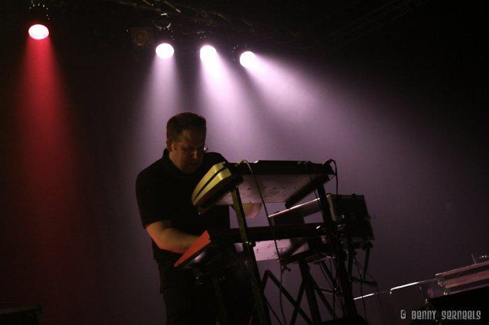 WINTERKÄLTE - Factory Noise, Kortrijk, Belgium