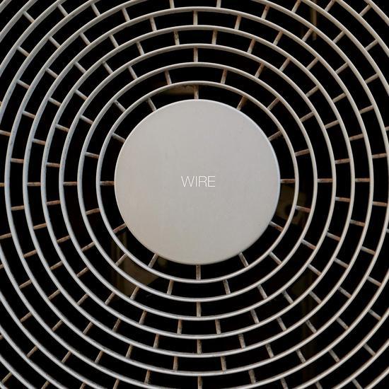 27/04/2015 : WIRE - Wire