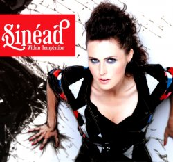24/07/2011 : WITHIN TEMPTATION - Sinéad EP
