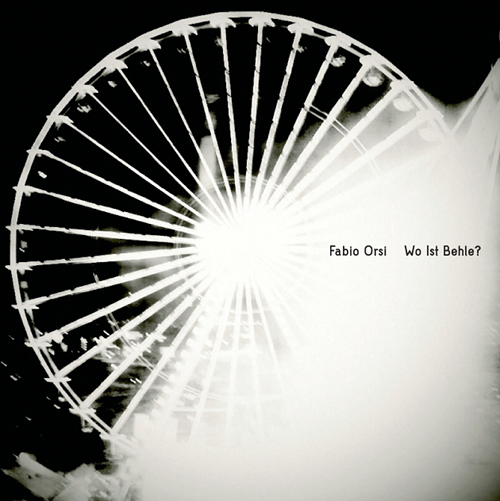27/04/2011 : FABIO ORSI - Wo ist Behle?