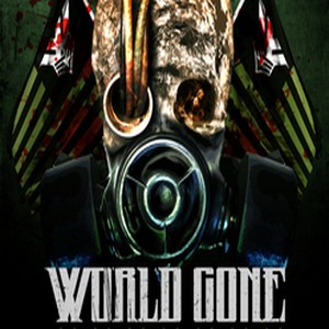 03/06/2015 : WORLD GONE - EP