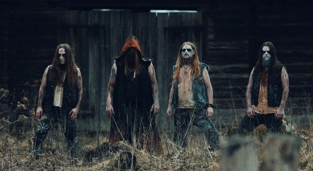 "NEWS WORMWOOD launch ""Av Lie och Börda"" video"